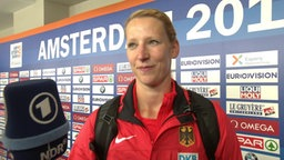 Julia Fischer im Interview