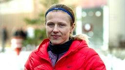 800-Meter-Läuferin und Whistleblowerin Julia Stepanowa