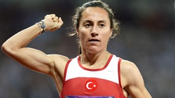 Asli Cakir Alptekin © picture alliance / dpa