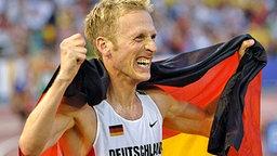 10.000-m-Europameister Jan Fitschen